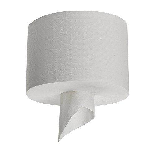 Georgia-Pacific SofPull 19510 2-Ply High Capacity Centerpull Tissue (WxL) 5.250