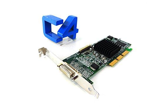 - IBM Matrox G450 DVI AGP 32MB Video Card 25P6691