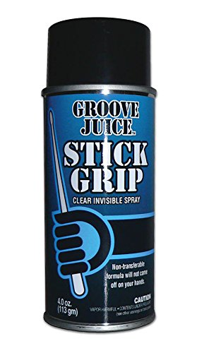 Groove Juice Percussion Cleaning (GJSG)