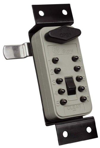 - Kidde AccessPoint 001798 Supra TouchPoint Lock