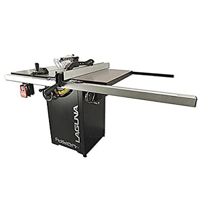 Light Duty Fusion Table Saw by Laguna