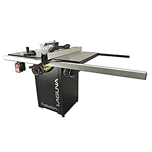 Laguna Tools Fusion 36in Rip 110 V Power Table Saws