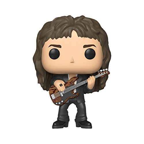 Funko Pop Vinyl Rocks Queen John Deacon Figura de Vinilo Multicolor (33728