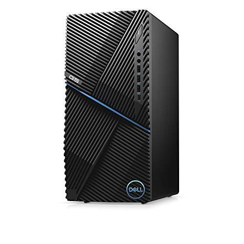 Image of Dell G5 Gaming Desktop, Intel Core i7-9700, NVIDIA GeForce
