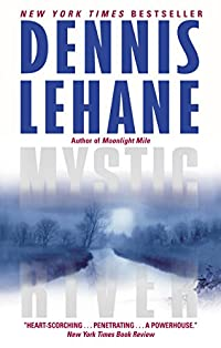 Mystic River by Dennis Lehane ebook deal