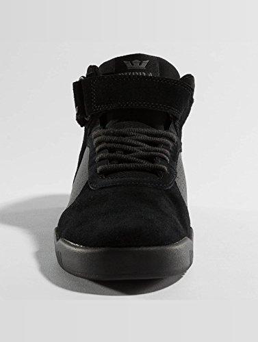 Supra Uomo Scarpe/Sneaker Ellington Strap Nero Envío Bajo Precio Barato vxLrXh