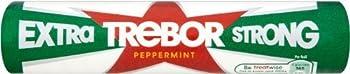 Trebor Extra Strong Mints XXX (12 Pack)
