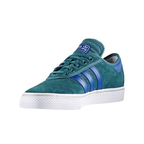Adidas By3952 Tech royal pzOxwpqXF Green white Uomo Da qfxpE