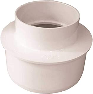 """product image for GENOVA PRODUCTS 40264 Pvc Dwv Bushing 6 In. X 4 In. - 295001, 6"""" x 4"""""""