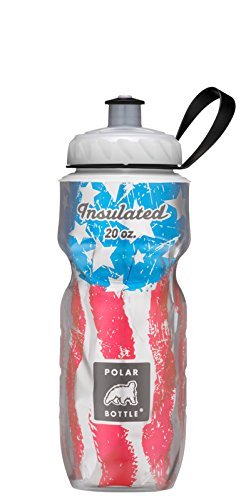 Polar Bottle Insulated Water 20oz