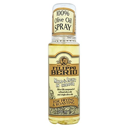 Amazon Com Filippo Berio Extra Virgin Olive Oil Spray