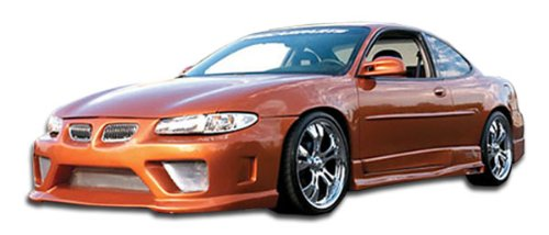 Pontiac Body Kit - Duraflex ED-OQE-527 F-1 Body Kit - 4 Piece Body Kit - Compatible For Pontiac Grand Prix 1997-2003