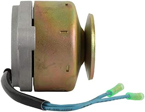 Gray DB Electrical APM0012 Pm Alternator
