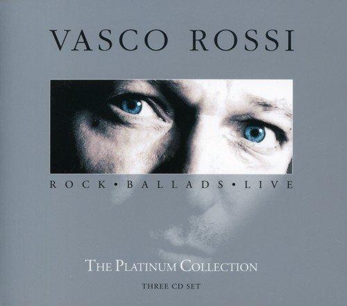 Vasco Rossi - Vascononstop CD2 - Zortam Music