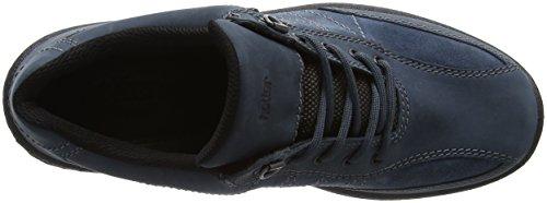Hotter Mist EXF, Sneaker Donna Blu (Blue River 105)