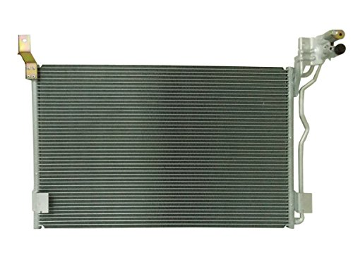 A/c Condenser Auto (AC A/C CONDENSER FOR LINCOLN FORD FITS TOWN CAR MARQUIS CROWN VIC 4011)