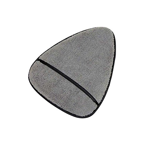 Eckler's Premier Quality Products 33-288863 Microfiber 2-In-1 Wheel Detailer Wash Mitt | Carrand 40313 by Premier Quality Products
