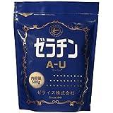 粉ゼラチンAU/500g TOMIZ/cuoca(富澤商店) 凝固剤 ゼラチン