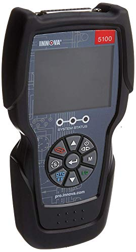 Innova 5100 Pro CarScan Code Reader / Scan Tool with Network