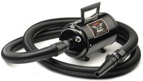 Metro Air Force Steel Variable Speed Blaster Pet Dryer, 4.0 HP by METRO