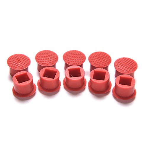 ointer TrackPoint Red Cap for IBM Thinkpad Laptop NippleSN New ()