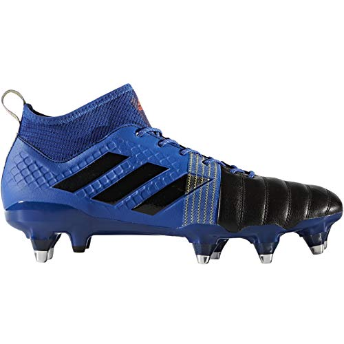 adidas Performance Mens Kakari X Kevlar Soft Ground Rugby Boots - 11