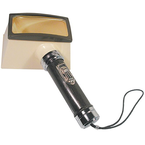- REIZEN Stand Magnifier - 2.5X