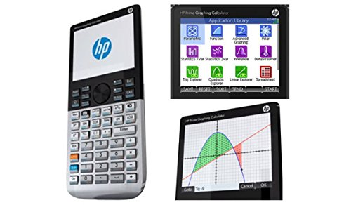 HP G8X92AA LA Prime v2 Graphing Calculator by HP
