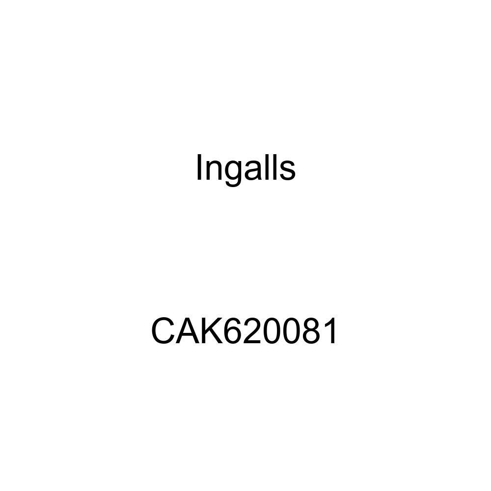 Ingalls Engineering CAK620081 Suspension Control Arm