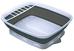 Amazon.com - Prepworks by Progressive Collapsible Dish