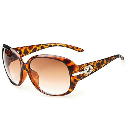 Joopin Polarized Glasses Butterfly Sunglasses product image