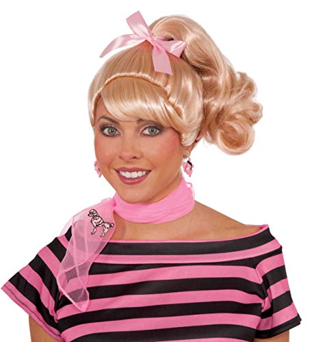 Forum Novelties Womens Cutie Pink product image