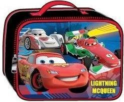 Disney Pixar Cars Insulated Lunch Bag