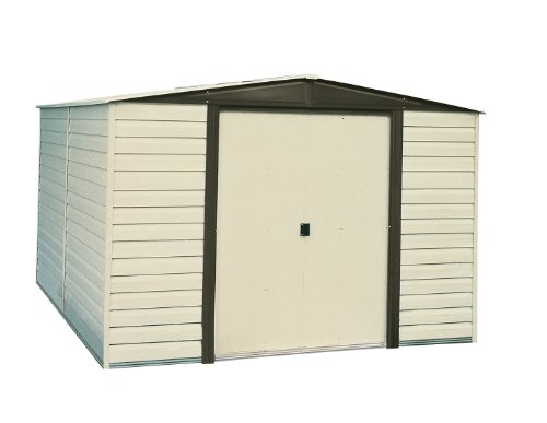 10 Best Storage Sheds to Buy in 2019 Reviewed - Architecture Lab