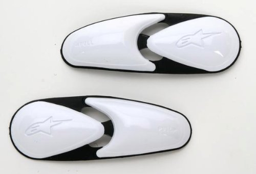 Alpinestars Replacement Toe Slider Set - Flexible -