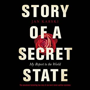 Story of a Secret State Audiobook