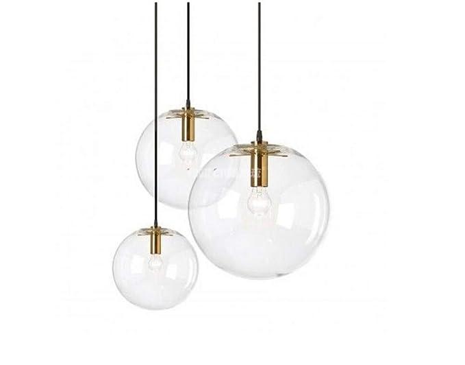 Amazon.com: Retro Lightpostmodern - Lámpara de techo con ...