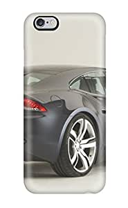 MichelleNayleenCrawford Case Cover For Iphone 6 Plus - Retailer Packaging Vehicles Car Protective Case by icecream design