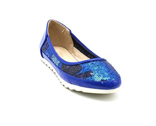 Damen Shop Oh Blau Sandalen My qBppUY