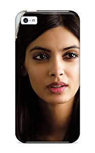 Jim Shaw Graff's Shop Iphone 5c Case Slim [ultra Fit] Diana Penty In Cocktail Movie Protective Case Cover