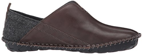 Pictures of Timberland Men's Front Country Lounger Moccasin TB0A1IYRA66 3