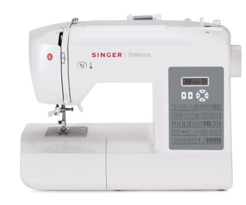 100 stitch sewing machine - 6
