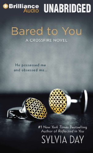 Bared to You (Crossfire Series)
