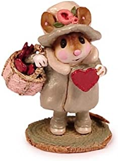 product image for Wee Forest Folk M-318 Have a Heart (Green)