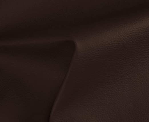 1 Metro de Polipiel para tapizar, Manualidades, Cojines o forrar Objetos. Venta de Polipiel por Metros. Diseño Solar Color Marrón Ancho 140cm