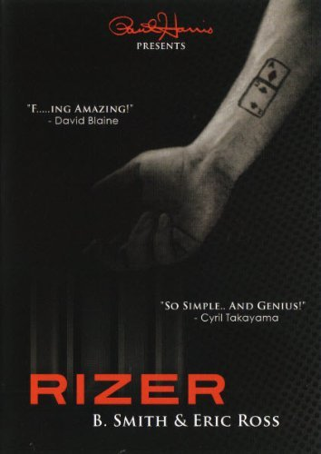 Paul Harris Presents Rizer by Eric Ross and Paul Harris