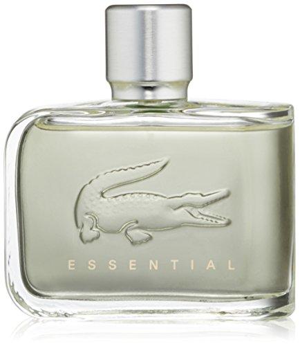 Lacoste Essential Eau de Toilette for Men, 2.5 fl. oz.