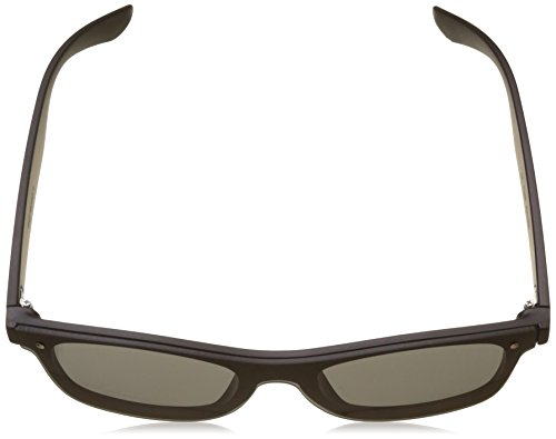 SUNPERS Sunglasses SU18302.0 Lunette de Soleil Mixte Adulte, Noir