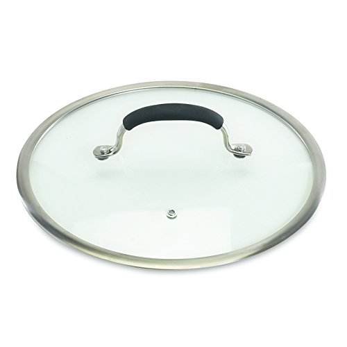 Nordic Ware Tempered Glass Lid, 10