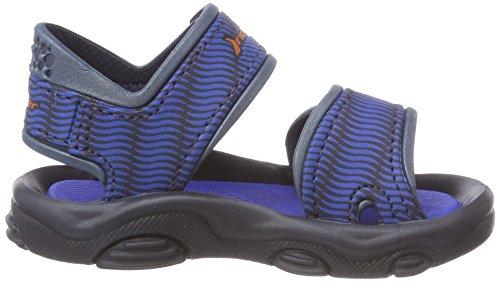 Rider Baby Jungen Rs2 III Sandalen Mehrfarbig (Blue)